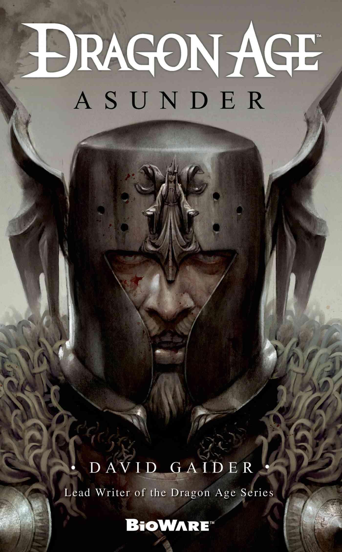 Asunder By Gaider, David